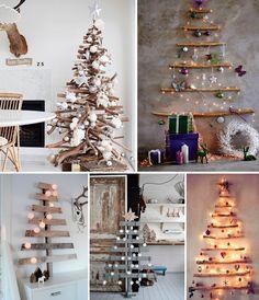 Kave Home Blog | Quelle tendance pour les sapins de Noël
