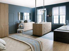 Dix suites parentales qui font rêver   Modern architecture design ...