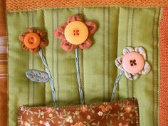 WIP- springtime flowers | Flickr - Photo Sharing!
