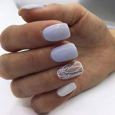 """Идеи маникюра / Дизайн ногтей on Instagram: """"Девочки, какой маникюр вы бы выбрали? 1-9?😊 . @top_ndi - лучшие идеи дизайна для ноготков❤️ Подпишись 💥"""""""