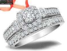 Bridal blowout 08XY24923100W - My Jewelry Box