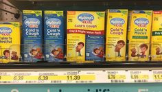 Target: Hyland's 4 Kids Cold 'n Cough Nighttime $3.11 (reg. $6.79) - http://couponsdowork.com/target-weekly-ad/target-hylands-4-kids-cold-n-cough-nighttime-3-11-reg-6-79/