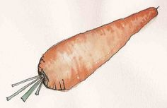 carrot by Little Veggie Patch Co, via Flickr