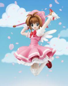 CDJapan : S.H.Figuarts Cardcaptor Sakura Sakura Kinomoto Collectible http://www.cdjapan.co.jp/aff/click.cgi/PytJTGW7Lok/4958/A531155/product%2FNEOGDS-125237