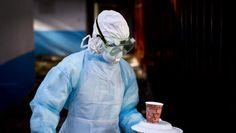 Stad Antwerpen vraagt nationale ebolacampagne - HLN.be