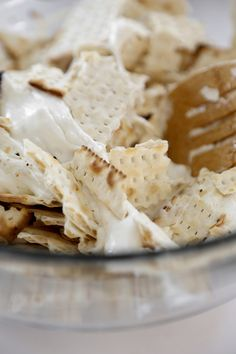 Do Yourself and Your Family a Favor and Make These Passover-Friendly Marshmallow Treats