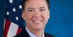 "Americans should be ""deeply skeptical"" of government power, says FBI Director James Comey."