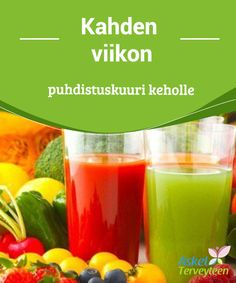 Tips to Make Healthy And Tasty Drinks and Smoothies Making your own fruit and vegetable juice diet at home is an inexpensive way to stay healthy and have Menu Detox, Detox Drinks, Healthy Drinks, Healthy Snacks, Healthy Juices, Eating Healthy, Healthy Detox, Stay Healthy, Detox Juices