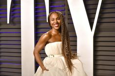 What Is Dewanda Wises Net Worth & How Did She Become Famous? Gina Rodriguez, Hot Stories, Anthology Series, Tribeca Film Festival, Spike Lee, Pitch Perfect, International Film Festival, Net Worth, Black People