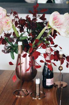 Liebe verschenken - mit den liebevollen Blumensträußen im Bundle mit einer kleinen rosé Moet Chandon von Blume2000.de - zum Valentinstag, Muttertag oder einfach so, zum Danke sagen!      Mrs. Brightside - Lifestyle Blog Hamburg, Mode Blog Hamburg, Fashion, Interior, Travel Blog
