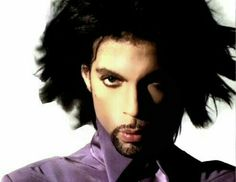 Everything has a dark side □■□■PRINCE