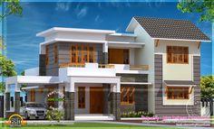 Elegant house design