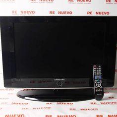 "TV SAMSUNG  22"" E269283 #samsung #desegundamano #tv #tele"