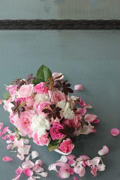 沖縄県浦添市の花屋なのねん@ヴィドフロール:アレンジメント