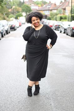 My Outfits featuring clothing from Zizzi Fashion.  Plus Size Fashion, Girly Fashion, Plus Size Style, Zizzi Fashion. All Looks are reviewed on my blog at www.mayahcamara.com