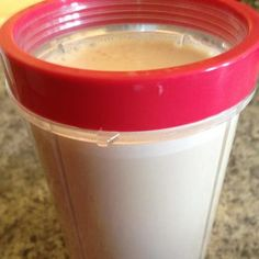 Poor Man's Tim Horton's Home Made Ice Cap Recipe This Recipe is originally posted by our forum Member Wendy, and in our Recipe Forum I've done some Tweaking and although it's not perfectly like a Tim Horton's Cappuccino Recipe, Iced Cappuccino, Make Ice Cream, Homemade Ice Cream, Tim Hortons Iced Coffee, Iced Capp Recipe, Jai Faim, Magic Bullet Recipes, How To Make Ice Coffee