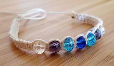 Expensive Jewelry, Affordable Jewelry, Trendy Jewelry, Jewelry Shop, Jewelry Making, Diy Friendship Bracelets Tutorial, Macrame Bracelet Tutorial, Macrame Jewelry, Macrame Bracelets