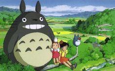 Hayao Miyazaki, director of international hits such as My Neighbour Totoro, thinks encouraging a virtual world culture