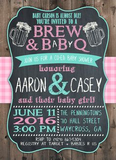 Baby is brewing beer baby shower a baby is brewing beer invitation baby is brewing beer baby shower a baby is brewing beer invitation beer baby shower girl baby shower coed baby shower couples baby shower baby bash filmwisefo