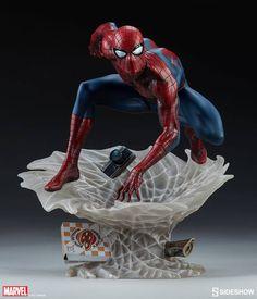 Resultado de imagem para sideshow spiderman