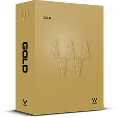 35 Best Waves Audio Gold images in 2016   Waves audio, Audio