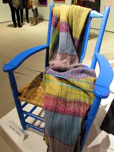 Burlington Handweavers & Spinners Guild – We work, play, and create with fibre in the heart of southern Ontario Art Gallery, Gardens, Blanket, Create, Crochet, Art Museum, Outdoor Gardens, Ganchillo, Blankets