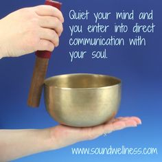Singing Tibetan bowls work on you like your restart button on your computer. Today's blog offers tips for the ‪#‎reikipractitioner‬ on why they are a great addition for you or your practice. From Sharon Carne. http://soundwellness.com/tibetan-bowls-reiki-practitioner/