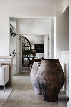 House tour: a lesson in layering by interior designer Pamela Makin - Vogue Living