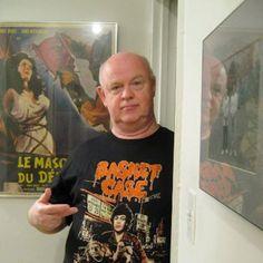 Frank Hennenlotter