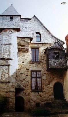 Vitre ~ Brittany
