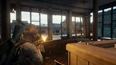 Today's Battlegrounds patch has arrived after all - on a motorbike with a sniper rifle https://www.pcgamesn.com/playerunknowns-battlegrounds/pubg-monthly-patch-delayed?utm_campaign=crowdfire&utm_content=crowdfire&utm_medium=social&utm_source=pinterest