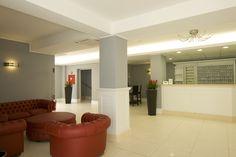 Hall - Hotel Miami * * * Miami, Hotels, Environment