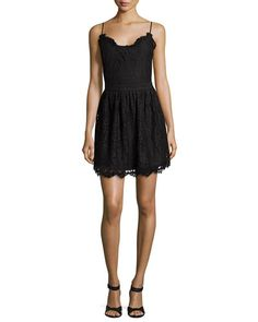 JOIE Hudette B Lace Dress. #joie #cloth #dress