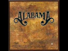 Maybe someday, things will change for the better! Alabama - When We Make Love.................