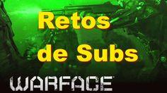 Jugando los Retos de los subs - Planta la bomba usando la Metasoma