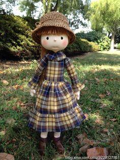 [Xu Xu metros Shanwa] Instituto Britânico de vento - de menina do outono