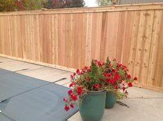 Privacy Fences from Our Fencing Contractors | Spokane, WA