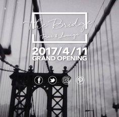 The Bridge bar&lounge #蔵前 #浅草 #スタンディングバー #kuramae #asakusabashi #bar