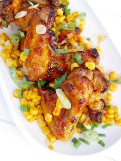 Sriracha-Chicken-Wings