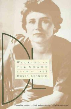 Walking in the Shade: 1949-1962