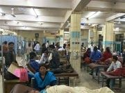 Nepal: Violence in Nepal's health system