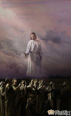 Chúa Giêsu lên trời