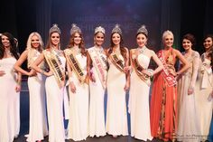 Ann Lorraine Colis from Philippines was crowned Miss Globe 2015 at the Rose Theatre Brampton in Toronto, Canada last Oct. 8 (Oct. 9, Manila), 2015 making history as the first-ever Filipina Miss Globe winner. Fifty-four beauties from around the world competed in the 42nd edition of the pageant. 1st Runner Up: Miss Albania (Sara Karaj) … Filipina Beauty, World Class, Pageants, Toronto Canada, Beauty Pageant, Bridesmaid Dresses, Wedding Dresses, Albania, Lorraine