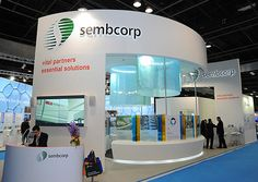 singapore exhibition booth - Google Search