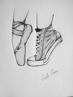 Kunst skizziert Ideen - Karte - - Makaron - -You can find Art sketches and more on our website. Ballet Drawings, Dancing Drawings, Cool Art Drawings, Pencil Art Drawings, Easy Drawings, Ballerina Drawing, Dancer Drawing, Cool Drawings Tumblr, Pencil Sketches Easy