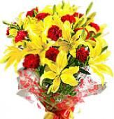 Giftsxpert.in has knowledge in same day Flowers Delivery to India within a vast number connected with locations. Send Flowers to India and have it delivered same day or within 1 day through our large networks. We also present amazing Mid Night delivery service so that you can delight your spouse and children by sending all of them Fresh Flowers, Flower hampers and cake hampers