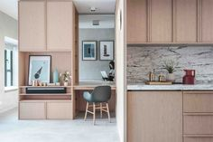 Photo 1 of 11 in 10 Small Apartments by a Hong Kong Design Studio That Are Less Than 1,000 Square Feet - Dwell