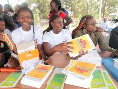 WCD Contraceptive Awareness Event n Kenya