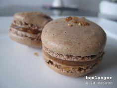 Basic Macarons Recipe