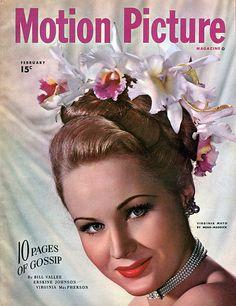 Virginia MAYO - 1947
